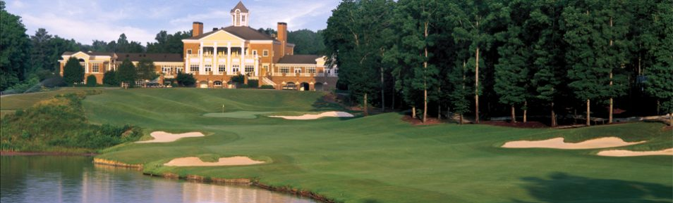 Eagles Landing Country Club